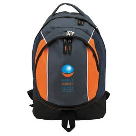Logo Aviatus Backpack