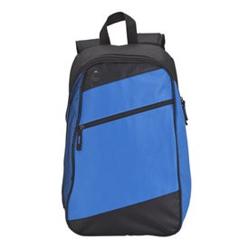 Polyester Backpack for your School