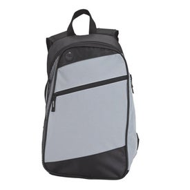Polyester Backpack Giveaways