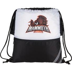 BackSac Spilt Drawstring Bag