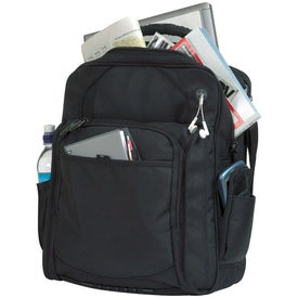 Customized Ballistic Compu-Brief-Pack