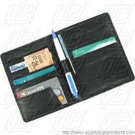 Balmain Millau Travel Wallet