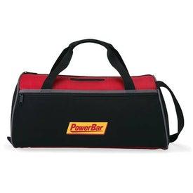 Barrel Sport Bag Giveaways