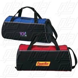 Barrel Sport Bag
