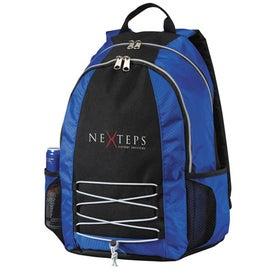 Base Jump Computer Backpack for Customization