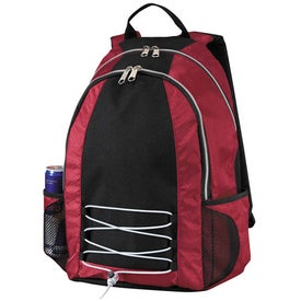 Base Jump Computer Backpack for Your Church