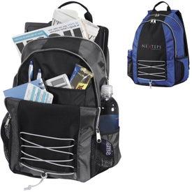 Base Jump Computer Backpack for Promotion