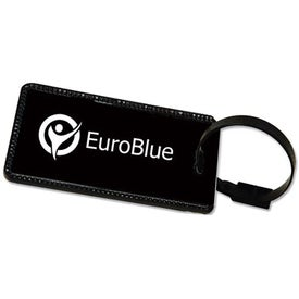 Branded Basic Luggage Tag