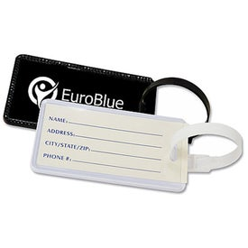 Basic Luggage Tag