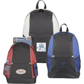 Custom Basics Backpack