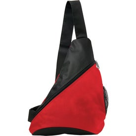 Promotional Basics Sling Bag
