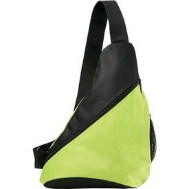 Logo Basics Sling Bag