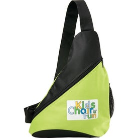 Basics Sling Bag for Customization