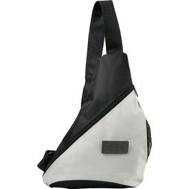 Basics Sling Bag Printed with Your Logo