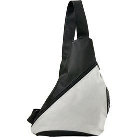 Basics Sling Bag for your School
