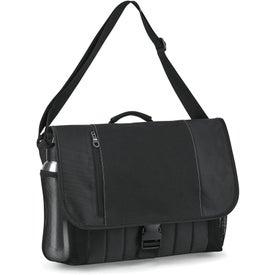 Baylor Computer Messenger Bag