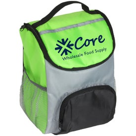 Bayside Insulated Bag for Advertising