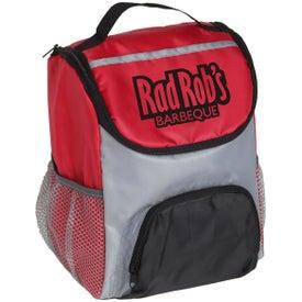 Imprinted Bayside Insulated Bag