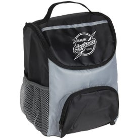 Customized Bayside Insulated Bag
