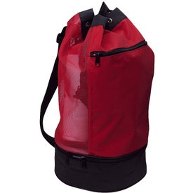 Beach Bag with Insulated Lower Compartment for Your Church