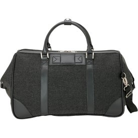 Bettoni Weekend Valise Bag