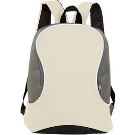 Company Bi Colored Backpack