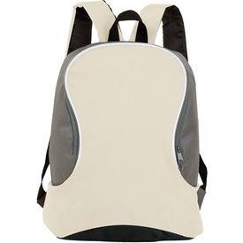 Company Bi Colored Backpack
