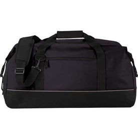 Big Clip Duffel Bag for Your Organization
