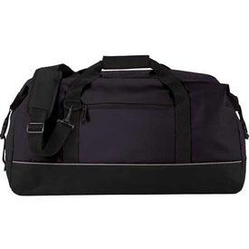 Big Clip Duffel Bag for Your Organization