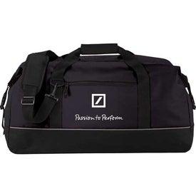 """Big Clip Duffel Bag (26"""")"""