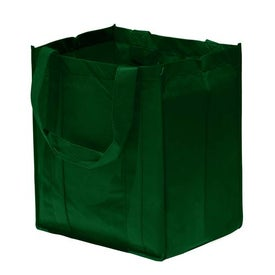 Big Shopper Grocery Bag with Your Logo