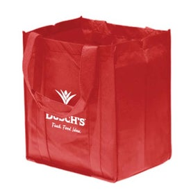 Big Shopper Grocery Bag for Your Company