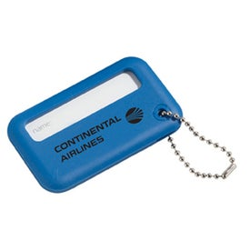 Bio D Luggage Tag for Your Organization