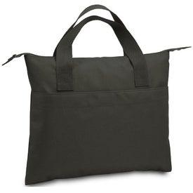 Custom Blondie Banker Bag
