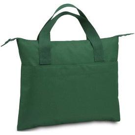 Blondie Banker Bag for Marketing