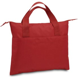 Blondie Banker Bag Printed with Your Logo