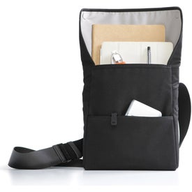 BlueLounge iPad Sling Bag Branded with Your Logo