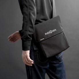 BlueLounge iPad Sling Bag for your School