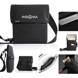BlueLounge iPad Sling Bag for Your Church