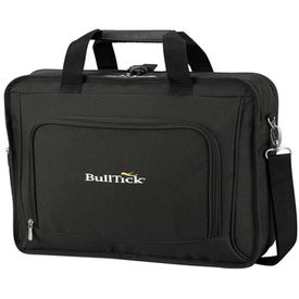 Boardroom Computer Briefcase with Security Giveaways