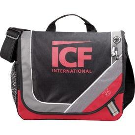 Company Bolt Urban Messenger Bag