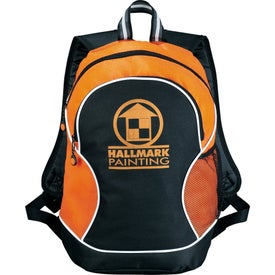 Custom Boomerang Backpack