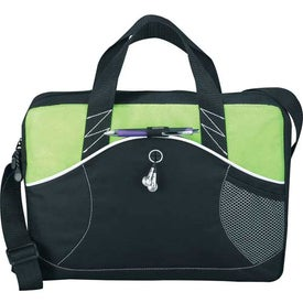 Promotional Boomerang Brief Case