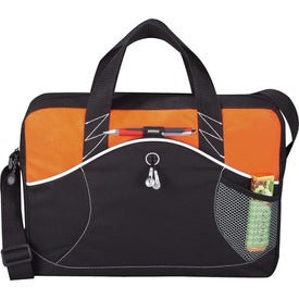 Boomerang Brief Case for your School