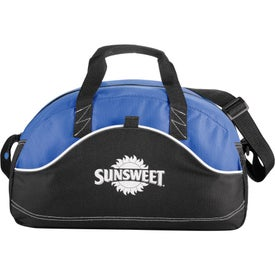 Boomerang Duffel with Your Logo