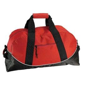 Imprinted Boss Duffel Bag