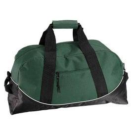 Personalized Boss Duffel Bag
