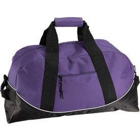 Advertising Boss Duffel Bag