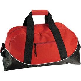 Boss Duffel Bag (Digitally Printed)