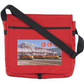 Bostonian Messenger Bag